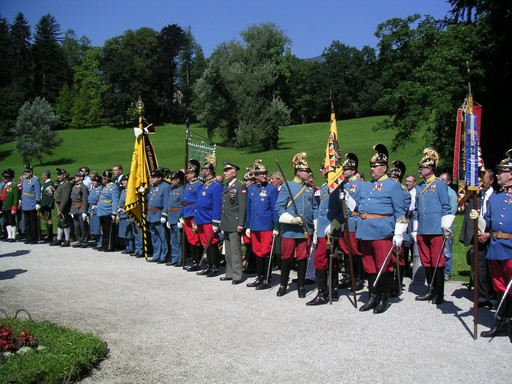 Kaiserfest in Bad Ischl 2006