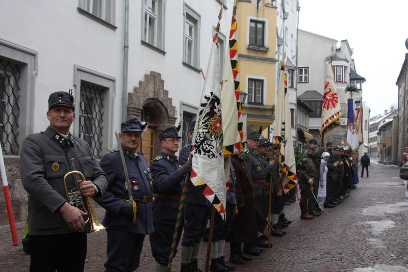 2012 Tiroler Traditionsverband Hall